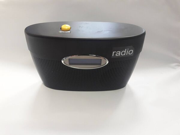 A One Button Radio