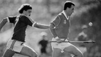 Cork v Galway - All Ireland Hurling Championships Final