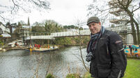 Petition set up to reopen Cork's Shakey Bridge