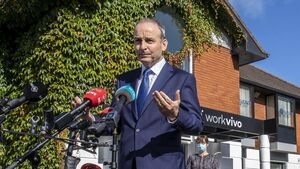 Micheál Martin: Covid-19 pandemic has affected 'every community and our entire way of life'