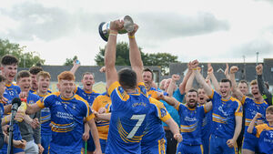 History-makers: Lisgoold hurlers make the most of their first final appearance