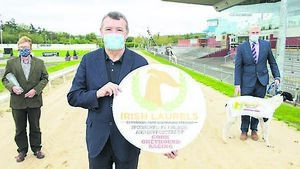 Countdown to 'highlight' event at Curraheen Park is on