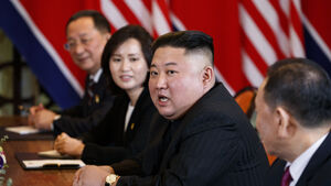 Seoul: North Korea's Kim Jong Un apologises over death of official