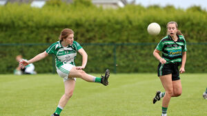 The Paudie Palmer column: Valley Rovers ladies footballer finally delivered