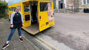 Afternoon tea with a difference returning to streets of Cork on four wheels