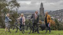 'Cork's future is being built on sustainability and climate action': E-bike campaign launches in Cork