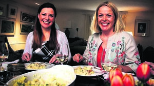 Cork foodie cooks up a treat with Catherine Fulvio