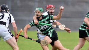 Eoin Cadogan believes Douglas hurlers must rely on work-rate not star power