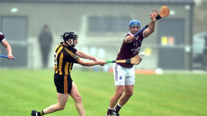 Kilbrittain drive on in second half to move into semi-final with Castlemartyr