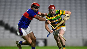 Glen Rovers to wear all black in PSHC final on Sunday against the Rockies