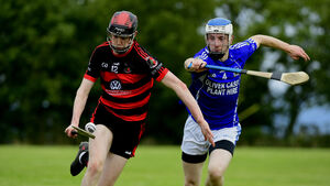 Kilbrin hurlers return to the Duhallow junior final after holding off Banteer