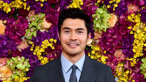 Crazy Rich Asians star Henry Golding addresses Bond rumours