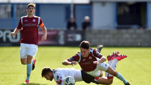 Dundalk prove two good for Cobh in FAI Cup