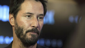 Keanu Reeves: Matrix 4 will be a love story