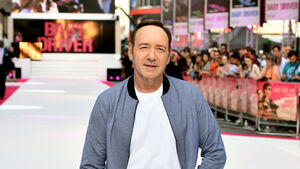 Kevin Spacey sued by Anthony Rapp and another accuser over alleged 1980s attacks