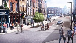 MacCurtain Street plans set to move to next stage