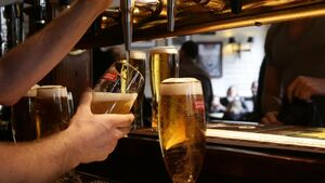 "Publicans blast ""crazy"" new rule to keep record of food orders for 28 days"