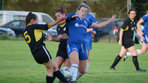 Riverstown battle back to claim all three points in league win over Wilton