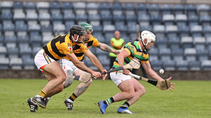 Glen Rovers blast past Na Piarsaigh into a county semi-final as top seed