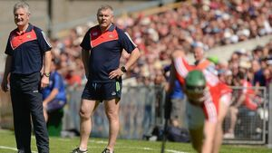 Cork's hurling rivals have a head start coming into the Munster championship