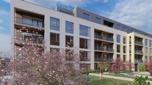 Apartment development in Ballincollig given green light