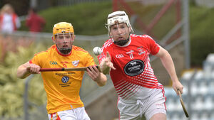 Mayfield make it through to IAHC quarter-final with win over Argideen