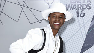 Watch Me Whip rapper Silento charged with attacking two strangers with a hatchet