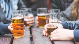 Health expert concerned at pubs opening week before students return to Cork
