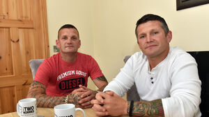 Cork brothers overcome addiction after hearing of mother's suicide while both  serving prison time