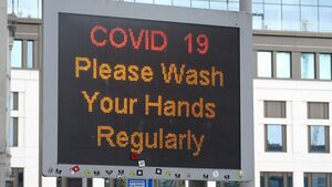 Updated data shows shift in which parts of Cork have the highest 14-day incidence of Covid-19