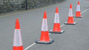 Carrigaline road works due to be completed next spring