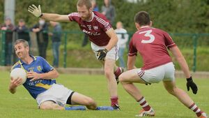 Cork football's relegation and knockout places hinged on late scores