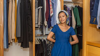 My Wardrobe: Lynda Wong shows us three of our favourite outfits