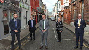 Minister: Cork city must be protected from 'catastrophic' flood damage