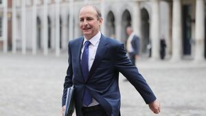 Micheál Martin: Government won't hesitate to impose restrictions on Dublin
