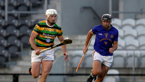 'Patrick Horgan is up there with the best hurlers to ever play the game...'