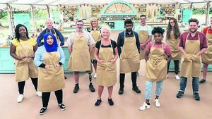 Bake Off is back with a new ingredient — Matt