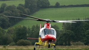 Person airlifted to Cork University Hospital after incident in Youghal