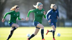 Denise O'Sullivan and Ireland need to defy the odds against Germany