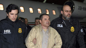 El Chapo's lawyers appeal against his US drug conspiracy conviction