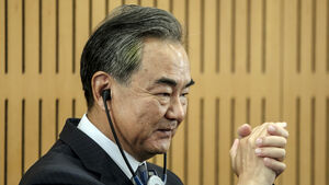 China's top diplomat dismisses European human rights concerns