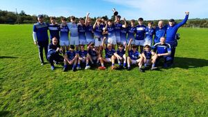 Bantry leave it late to capture U16 county football title