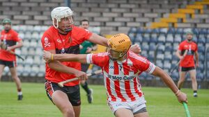 Lisgoold hurlers make history but face impressive Carraig na bhFear in final