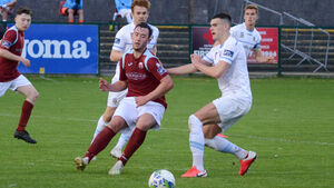 Huge test of Cobh Ramblers' character after heavy loss on home turf