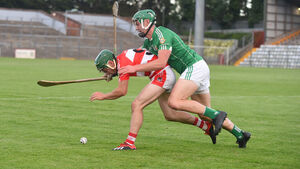 Stunning victory for Courcey Rovers propels them into PIHC quarter-finals