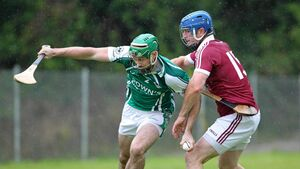 Ballincollig junior hurlers' blend of youth and experience outclasses Blarney