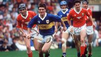 Michael Cleary and Sean O'Gorman 1991