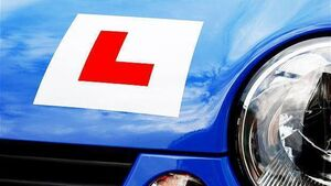 Almost 1200 cars seized from unaccompanied learner drivers this year