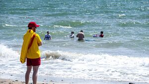Cork's beach lifeguards finishing up patrols this weekend