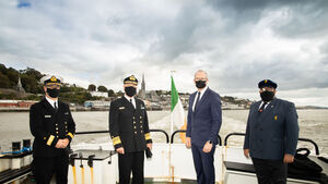 Royal Cork Yacht Club celebrates 300 years in existence
